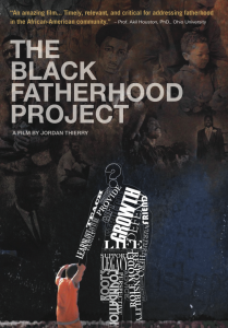 BLACK FATHERHOOD PROJECT DVD